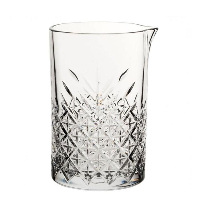 COCKTAIL MIXING GLASS TIMELESS ΣΚΑΛΙΣΤΟ 725ml