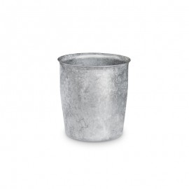 ΠΟΤΗΡΙ COCKTAIL RETRO 385ml INOX 18/10